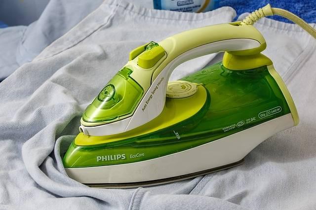 Ironing Press Clothing - Free photo on Pixabay (201303)