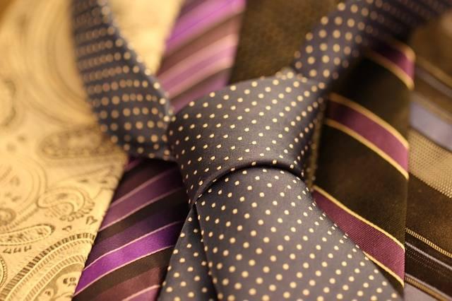 Cravat Tie Clothing - Free photo on Pixabay (203466)