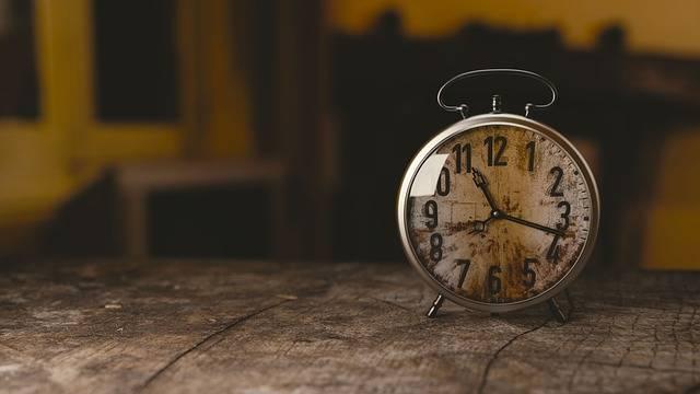Clock Alarm Watch - Free photo on Pixabay (203482)
