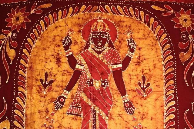 Hinduism Gods God - Free photo on Pixabay (205284)