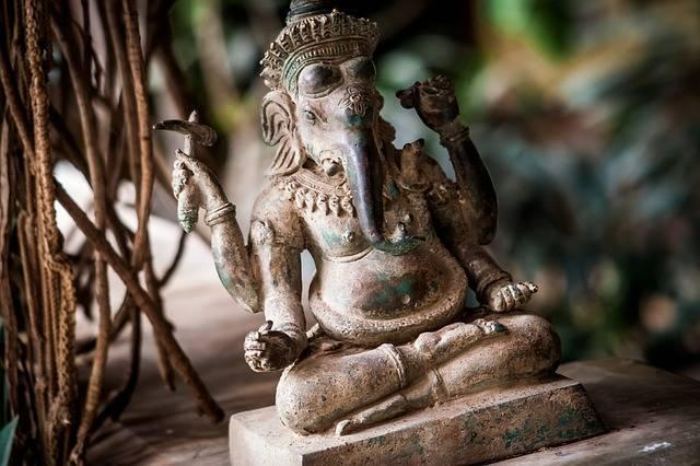 India Elephant Statue - Free photo on Pixabay (205294)