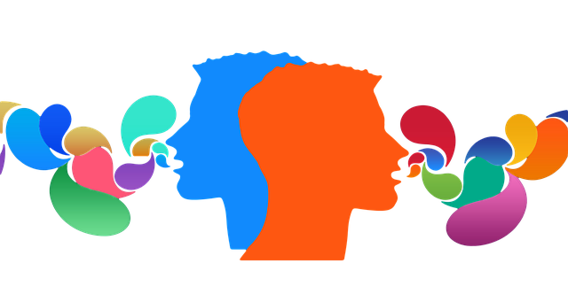 Communication Head Balloons - Free image on Pixabay (206600)