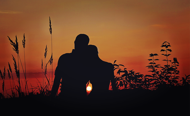 Lovers Pair Love - Free image on Pixabay (207458)