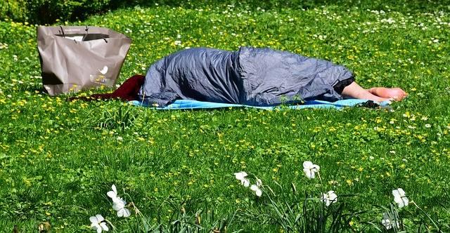 Man Human Homeless - Free photo on Pixabay (208845)