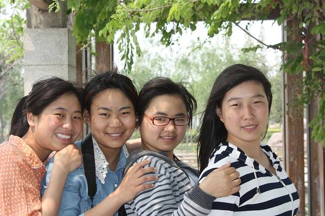 Beauty Campus Youth - Free photo on Pixabay (208846)
