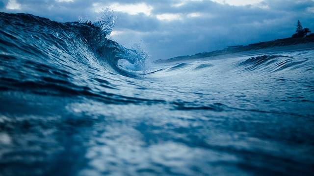 Ocean Wave Water - Free photo on Pixabay (209328)