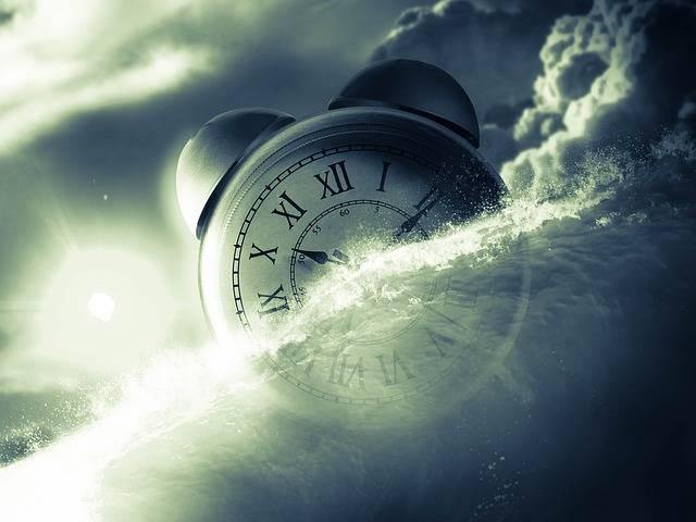 Clock Alarm Time - Free image on Pixabay (209362)