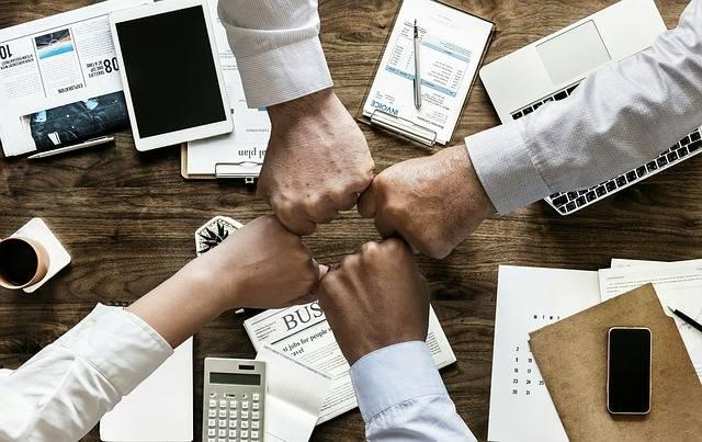 Paper Business Finance - Free photo on Pixabay (211145)