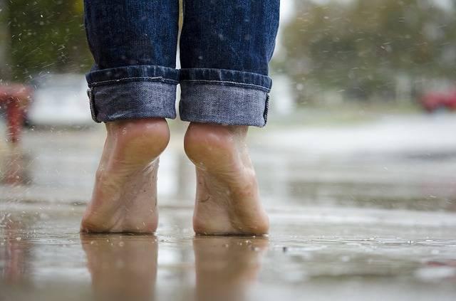 Barefoot Feet Macro - Free photo on Pixabay (212470)