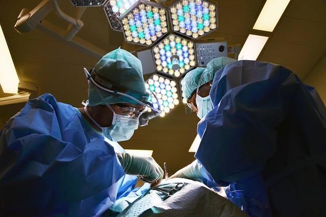 Doctor Surgeon Operation - Free photo on Pixabay (213012)