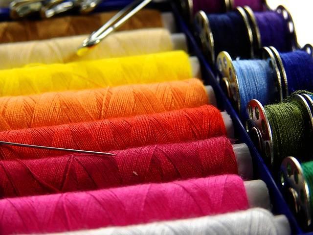 Yarn Thread Sew - Free photo on Pixabay (214583)