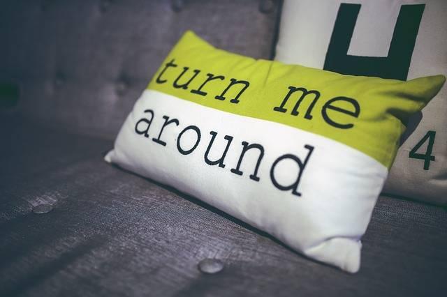 Turn Me Pillow - Free photo on Pixabay (214623)