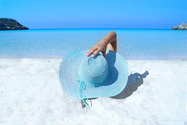 Fashion Sun Hat Protection - Free photo on Pixabay (215762)
