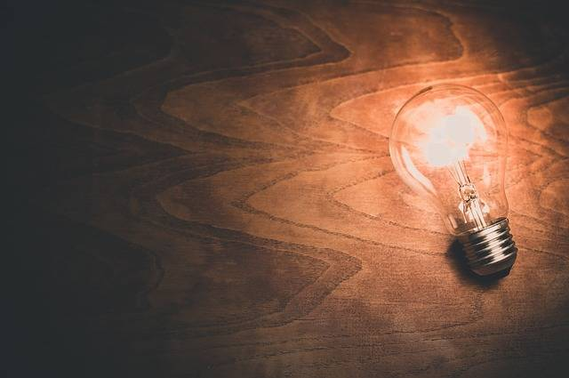 Light Bulb Lightbulb - Free photo on Pixabay (216522)