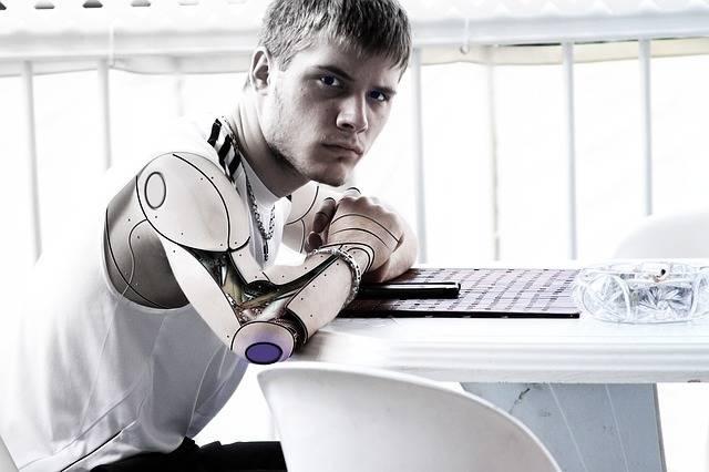 Teens Robot Future - Free photo on Pixabay (216533)