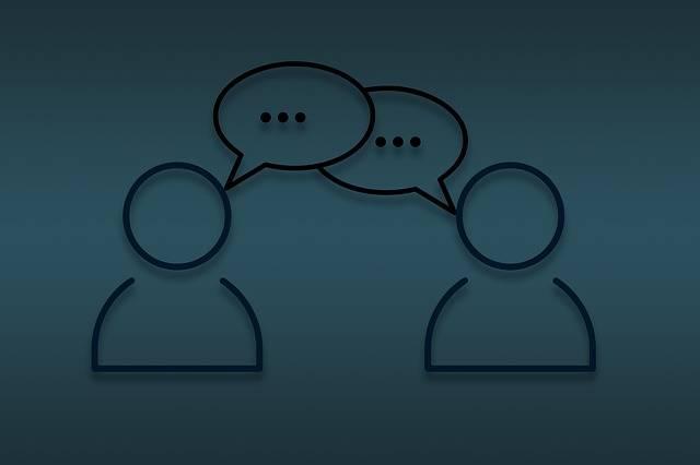 Chat Conversation Communication - Free image on Pixabay (217110)
