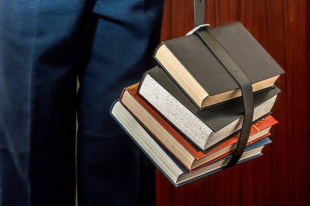 Books Student Study - Free photo on Pixabay (217119)