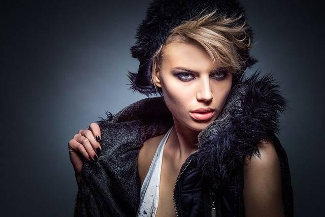 Model Fashion Glamour - Free photo on Pixabay (217586)
