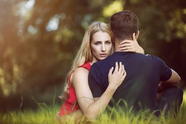 Romantic Hug Togetherness - Free photo on Pixabay (218237)