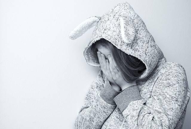 Desperate Sad Depressed - Free photo on Pixabay (218657)
