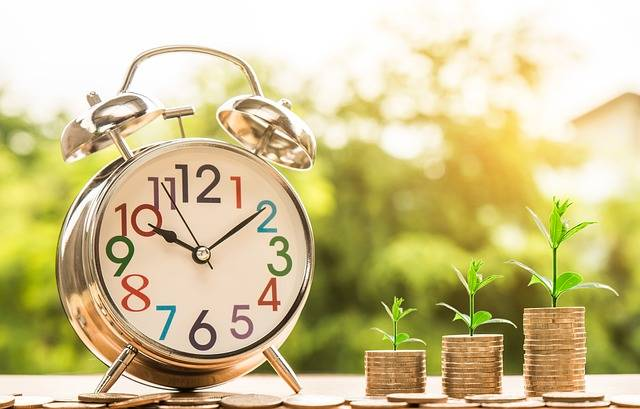 Money Finance Business - Free photo on Pixabay (219878)