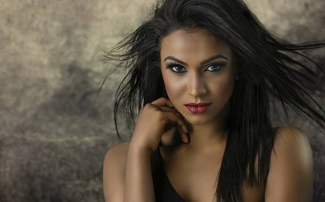 Fashion Woman Portrait - Free photo on Pixabay (220564)