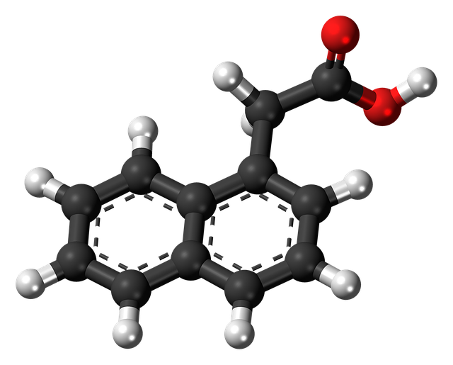 Naphthaleneacetic Hormone Aromatic - Free image on Pixabay (221097)