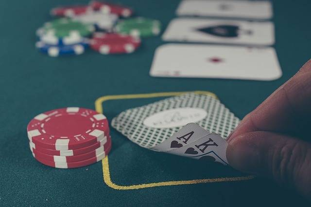 Cards Blackjack Casino - Free photo on Pixabay (223946)
