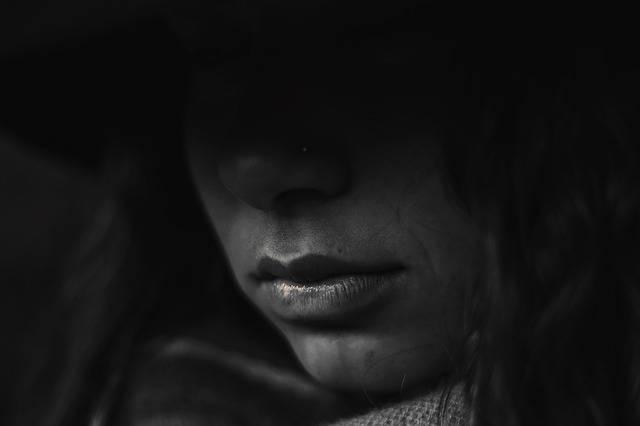 Girl Woman Emotions - Free photo on Pixabay (224376)