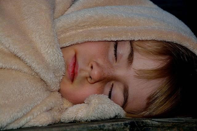 Sleep Child Girl - Free photo on Pixabay (226203)