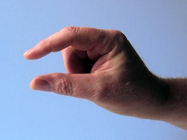 Hand Finger Thumb Index - Free photo on Pixabay (229368)