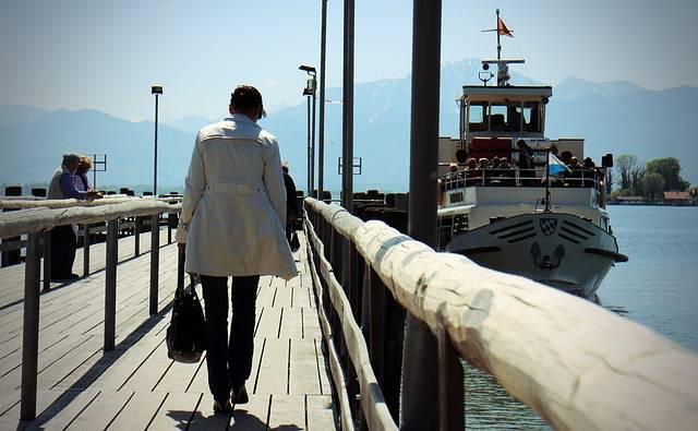 Pier Web Jetty - Free photo on Pixabay (234535)