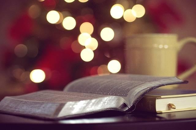 Bible Books God - Free photo on Pixabay (234815)