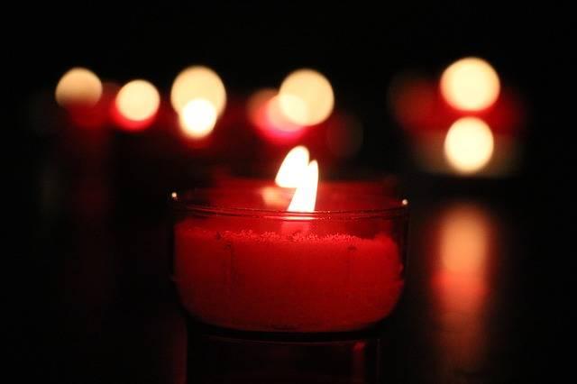 Candle Light Church - Free photo on Pixabay (235204)