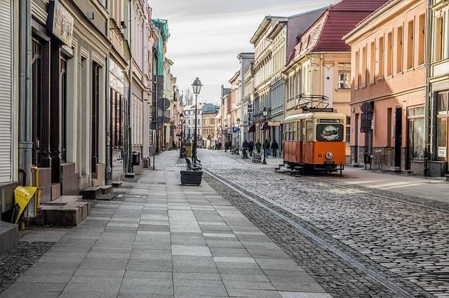 City Kajobraz Street - Free photo on Pixabay (239161)