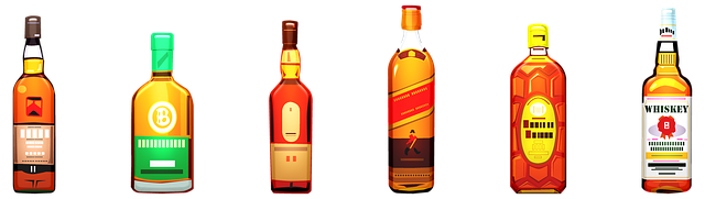 Alcohol Bottles Whiskey - Free image on Pixabay (239603)