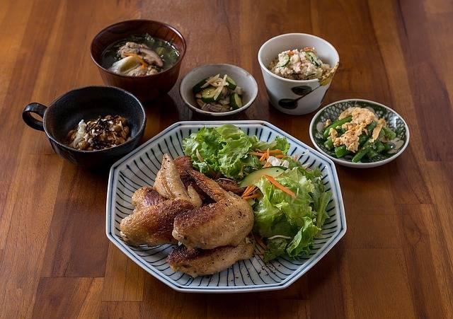 Food Cuisine Japanese - Free photo on Pixabay (243725)
