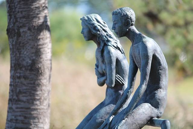 Statue Sculpture Art - Free photo on Pixabay (243838)