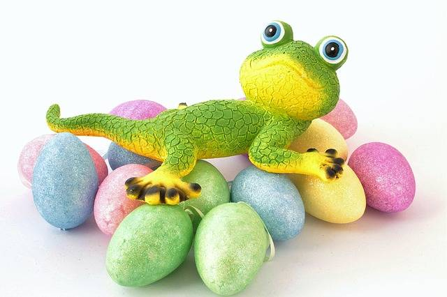 Easter Eggs Egg - Free photo on Pixabay (244345)