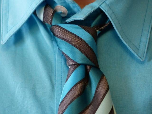 Tie Knot Shirt - Free photo on Pixabay (254970)
