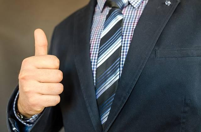 Business Businessman Male - Free photo on Pixabay (256037)