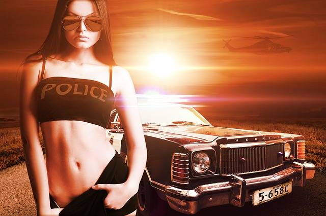 Woman Sexy Female - Free photo on Pixabay (256041)