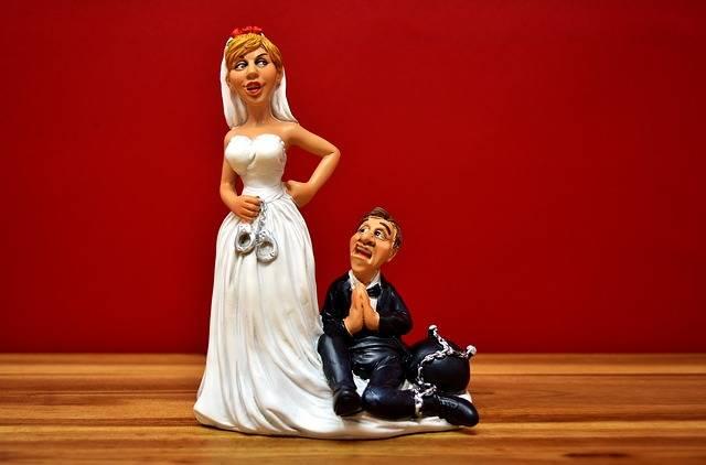 Grind Down The Aisle Bride Groom - Free photo on Pixabay (257481)