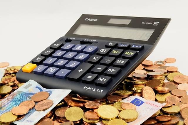 Euro Seem Money - Free photo on Pixabay (257860)