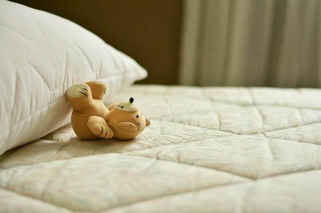 Mattress Bed Pillow - Free photo on Pixabay (257866)