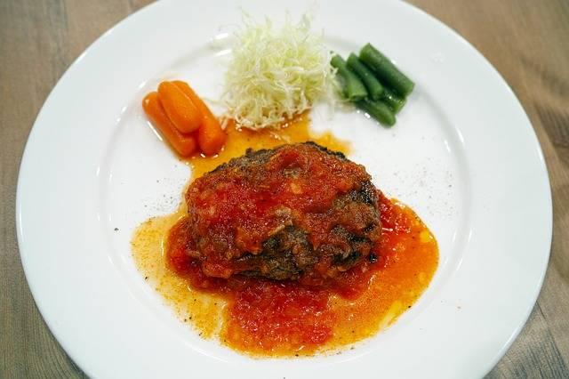 Restaurant Western Diet - Free photo on Pixabay (259223)