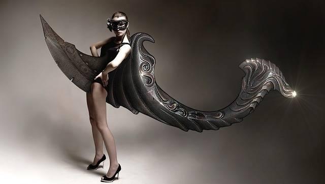 Fantasy Model Surreal - Free photo on Pixabay (259900)
