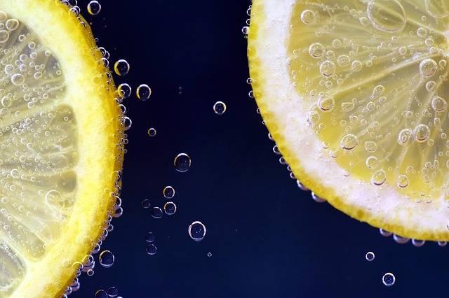Lemon Lemonade Drink - Free photo on Pixabay (261274)