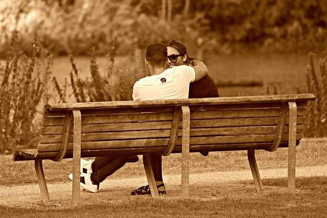 Person Man Woman - Free photo on Pixabay (262063)