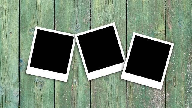 Polaroid Image Photo - Free photo on Pixabay (262084)